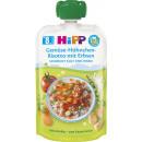 hipp qb menu bio riso. 130g