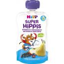 hipp hippis organic blueberry 100g