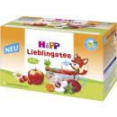 hipp bio darling tea 30g