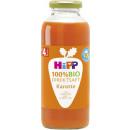 Großhandel Lebensmittel: hipp bio direkt.karo.0,33l Flasche
