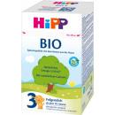 hipp 3 organic 600g
