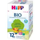 hip organic children's milk 600g