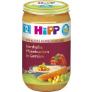 hipp menü bio pfannk + gem. Glas