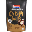 Ehr.crispy balls whole milk 90g bag
