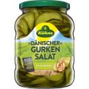 Großhandel Nahrungs- und Genussmittel: Kühne gurkens.dän.art 720ml Glas