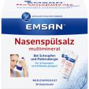 emsan nasal rinsing salt bag 30 pieces