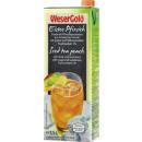 WeserGold eistee pfirsich 1,5l