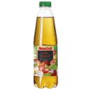 Großhandel Getränke: WeserGold apfelsaft mild 1l pet Flasche