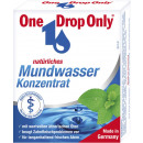 one drop only mouthwash 50ml bottle