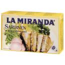 sardin.m.ha. + grät.i.öl 125ml Dose