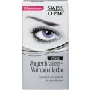 Großhandel Make-up Accessoires: Swiss-O-Par wimpernfar.schwarz