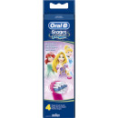 oral-b brush heads stages
