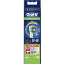 wholesale Dental Care: oral-b brush heads cross ac. 3 pieces