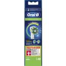oral-b brush heads cross ac. 3 pieces