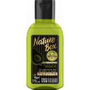 nature box shampoo 50ml nsavm Flasche