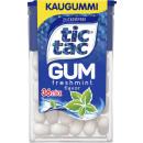 Ferrero tic tac gum fruit mint 17,5g