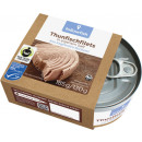 Followfish tuna fillet natural 185g