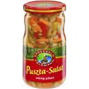 Großhandel Nahrungs- und Genussmittel: Spreewald puszta salat 370ml 807 Glas