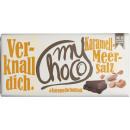 wholesale Other: mychoco caramel sea salt tfl180g chalkboard