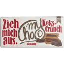 wholesale Other: mychoco biscuit crunch chalkboard 180g blackboard