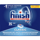 Finish tabs classic 35er