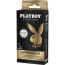 wholesale Erotic-Accessories: Playboy cond.feel true 8s