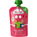 FruchtBar organic squeeze bag erdb / ap / full 100