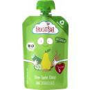 FruchtBar organic squeeze bag bir / cucumber / din