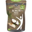 bff organic coconut flour 400g