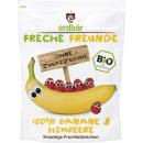 FunnyFrisch bio chips banana raspberry16g