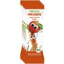 Großhandel Kunstblumen: FunnyFrisch bio riegel apfel karotte4x23g