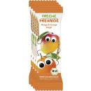 FunnyFrisch organic bar mang.orang.4x23g