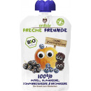 FunnyFrisch organic qütschie berry bla100g