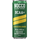 wholesale Beverages: nocco bcaa + Dr.zitr.-hol. 330ml can