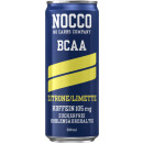 wholesale Beverages: nocco bcaa Dr.lim.-citr. 330ml can