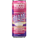 wholesale Beverages: nocco bcaa miami strawbe. 330ml can
