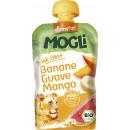 mogli organic drinking fruit guava 100g