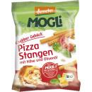 mogli organic pizza sticks 75g bag