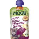 Großhandel Nahrungs- und Genussmittel: mogli bio trinkobst pflau.100g