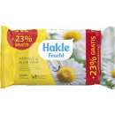 Hakle Moist vino + aloe 42 + 10s