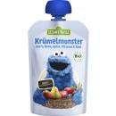 Sesame Street qütschb.bio pfla.100g