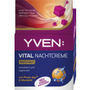wholesale Drugstore & Beauty: yven night cream vital 50ml tube