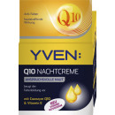 wholesale Cremes: yven night cream q10 50ml tube