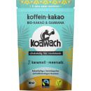 koawach organic caramel + seafood 100g bag
