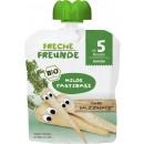 FunnyFrisch organic squeeze parsnip 70g