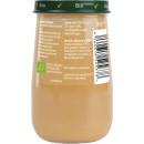 FunnyFrisch organic apple / peach / banana 190g ja