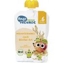 FunnyFrisch organic squeeze bag Frühs.birch. 100 g