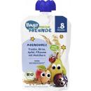 FunnyFrisch organic squeeze bag evening b.tr / cor
