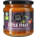 LittleLunch bio italy 350ml Glas