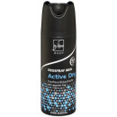 LaLigne deospray men active 200ml can